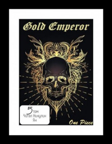 Аудиокнига One Piece: Gold Emperor [том 5]